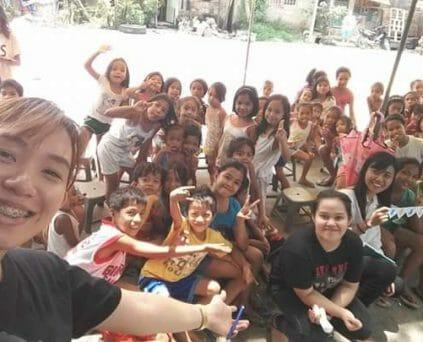 LDS - HAPI Literacy class 2