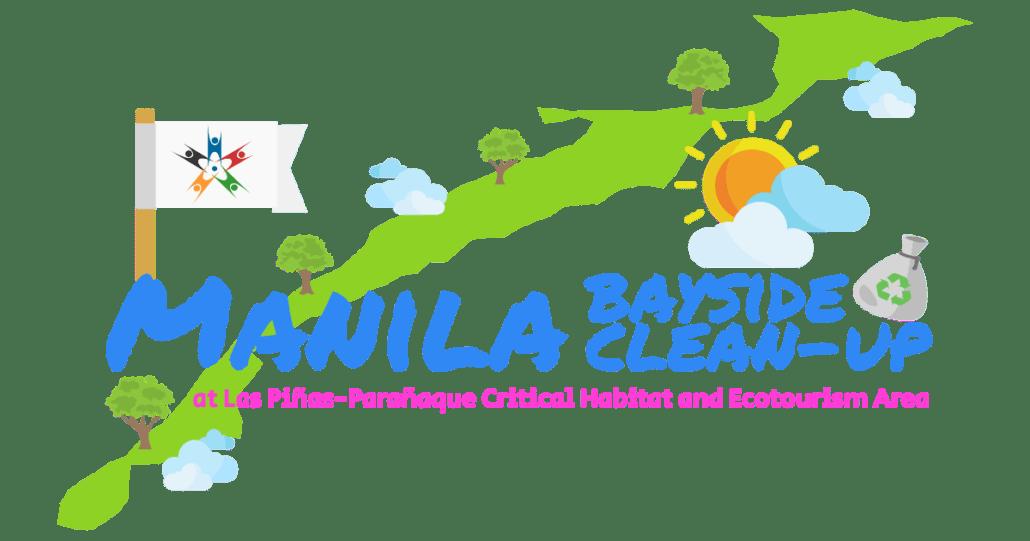 2nd Manila Bayside Clean-Up