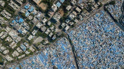 inequalities in the city