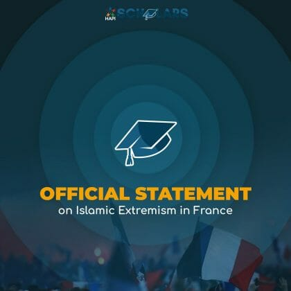 islamic extremism in france