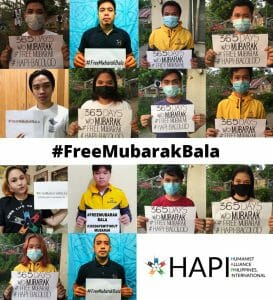 Free Mubarak Bala